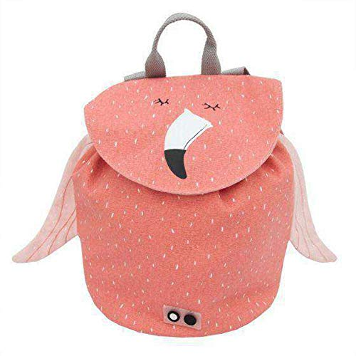 trixie Kids Mini Kindergartenrucksack 30 cm Mrs. Flamingo