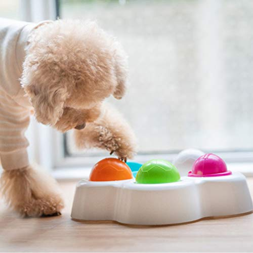 Product Image 2: Pet IQ Intelligent Toy Smart Dog Puzzle Toys for Beginner