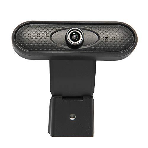 Camera met 1080P HD-ruisonderdrukking met microfoon USB, geschikt voor real-time chatlessen voor video-telefoonnetwerken