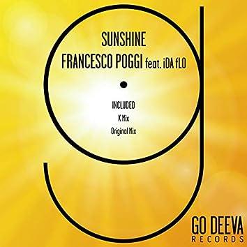 Sunshine (feat. Ida Flo)