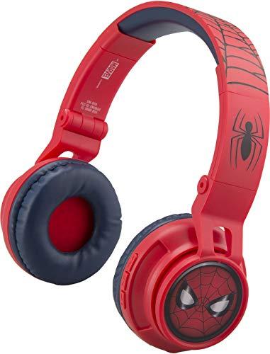 eKids Spiderman Wireless Bluetooth …