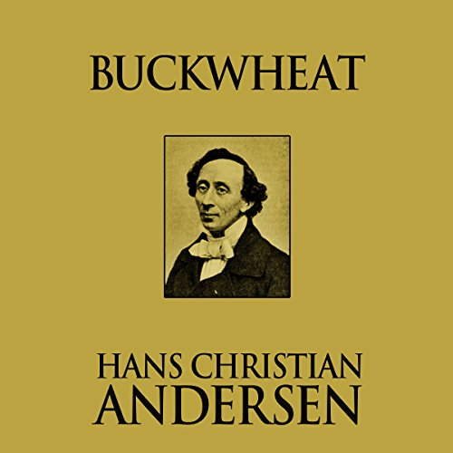 Buckwheat copertina