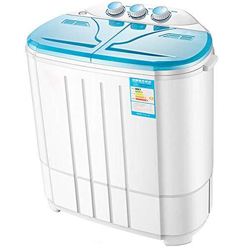 La Mejor Lista de lavadoras doble tina que puedes comprar esta semana. 5