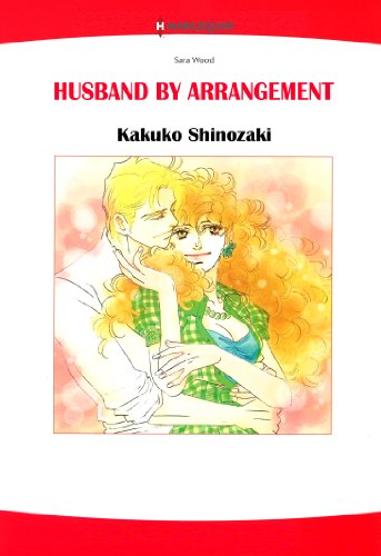 Husband by Arrangement: Harlequin comics (English Edition)