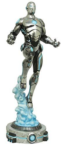 DIAMOND SELECT TOYS SDCC 2017 Exclusive Marvel Gallery: Superior Iron Man PVC Figure image