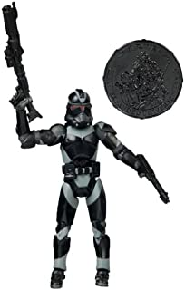 Star Wars Saga Legends Utapau Shadow Trooper