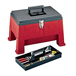 Top 5 Best Plastic Tool Boxes 8