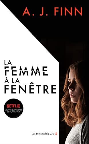 Femme A Fenetre J Finn Ebook