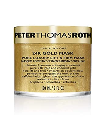 24K Gold by Peter Thomas Roth Mask 150ml from Peter Thomas Roth