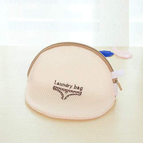 Mesh Laundry Bags Wasmachine Bag for fijne blouse, Bra, sokken, ondergoed, Lingerie Kleren van de Baby-Panties aijia