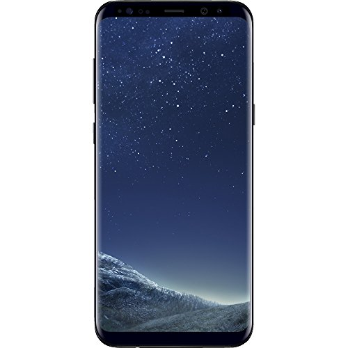 Total Wireless SAMSUNG Galaxy S8 Plus LTE, 64GB Orchid Gray - Prepaid Smartphone