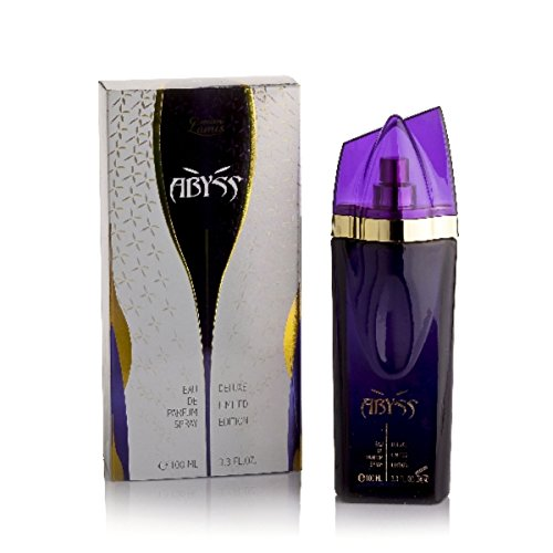 Creation Lamis Luxe 11247031 ABYSS Damen Parfüm 100 ml