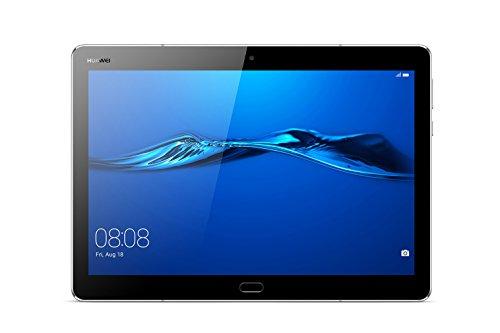 Huawei 10.1インチ MediaPad M3 Lite 10 SIMフリータブレット ※LTEモデル 32GB RAM3GB/ROM32GB 6600mAh【日...