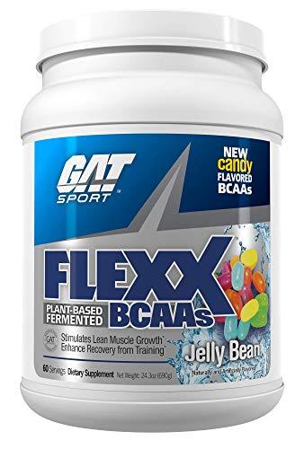 GAT Flexx BCAA's Sour Ball 30 Serving Supplement