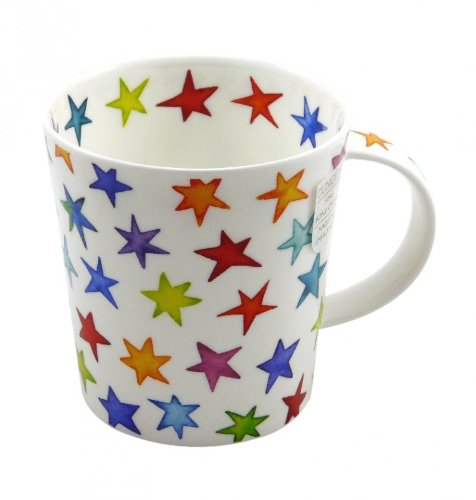 Dunoon Tasse Lomond Starburst 320ml