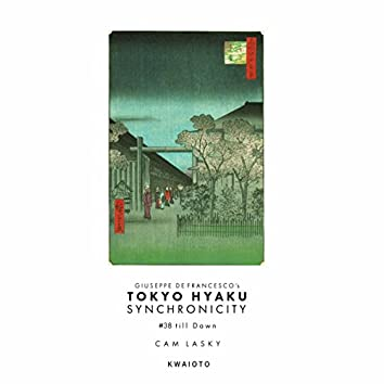 Tokyo Hyaku Synchronicity #38 Till Dawn