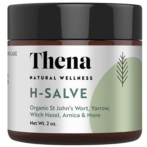 Intense Natural Hemorrhoid Treatment Cream,...