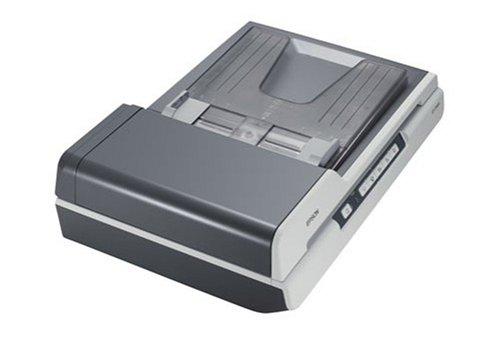 EPSON スキャナー GT-D1000 (フラットベッド A4 1200dpi ADF)