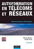 Autoformation en télécoms et réseaux - Communication d'entreprise