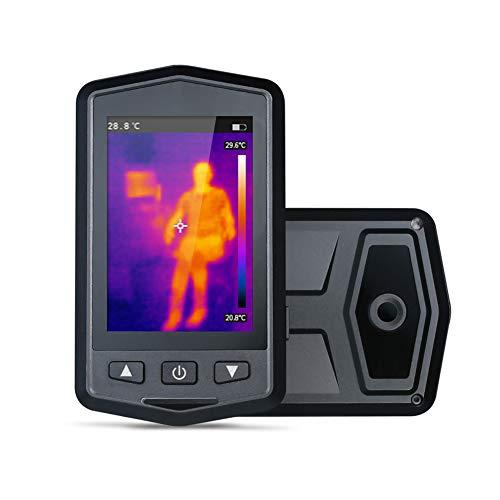 Resolución IR 480X320 Infrared Thermal Imager, Cámara De I