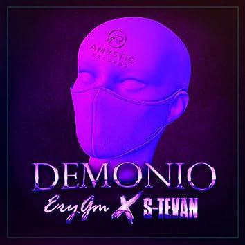 Demonio (feat. S-TeVan)