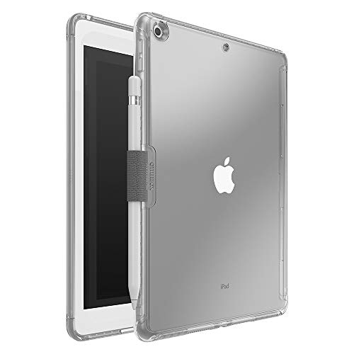 OtterBox Symmetry Clear for Apple iPad 10.2 Inch (7th Gen 2019 / 8th Gen...