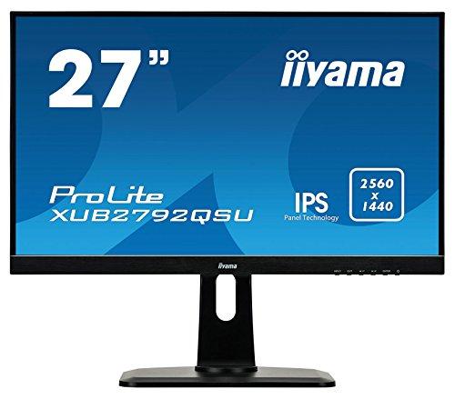 IIYAMA XUB2792QSU-B1 ProLite - LED monitor - 27