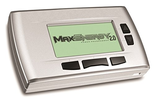 Hypertech 2000 Max Energy 2.0 Performance Tuner