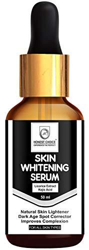 Best skin whitening serum