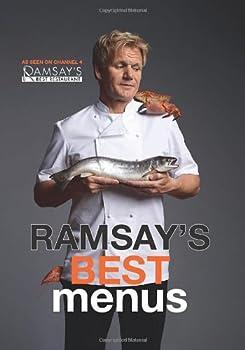 Gordon Ramsay's Ultimate Christmas 1844009149 Book Cover