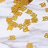 Immagine 2 heallily coriandoli confetti forma 18