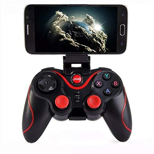 Controle Para Celular Bluetoth Tablet Tv PC Para Jogos Garantia:90 dias;