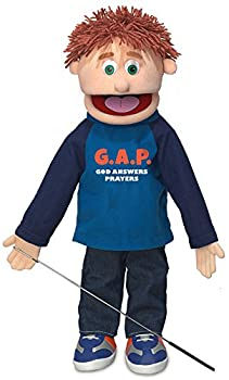 jackie chu puppet for sale
