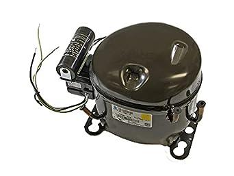 TRUE FOOD SERVICE EQUIPMENT 991172 Compressor AEA4440YXA