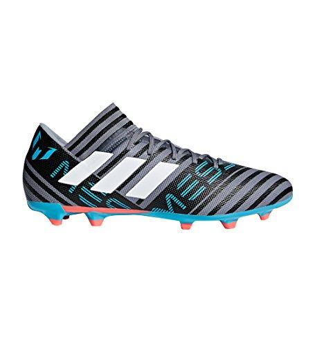 adidas  Men's Nemeziz Messi 17.3 FG Soccer Shoe, Core...