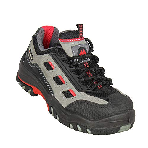 Aimont safety shoes - Safety Shoes Today