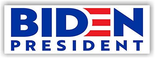 work house signs Joe Biden 2020 for President Magnet Magnetic Bumper Sticker Democrat Election