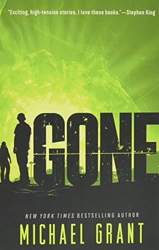 Gone (Gone, 1)