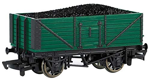 Bachmann Trains Thomas et Ses Amis – Charbon Waggon avec Une Charge