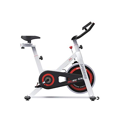 Spinning bike Indoor Bike Magnetica silenziosa Stepless Resistenza Regolazione Mobile Forte portante Press Brake Domestica Esterna Palestra 1 Confezione