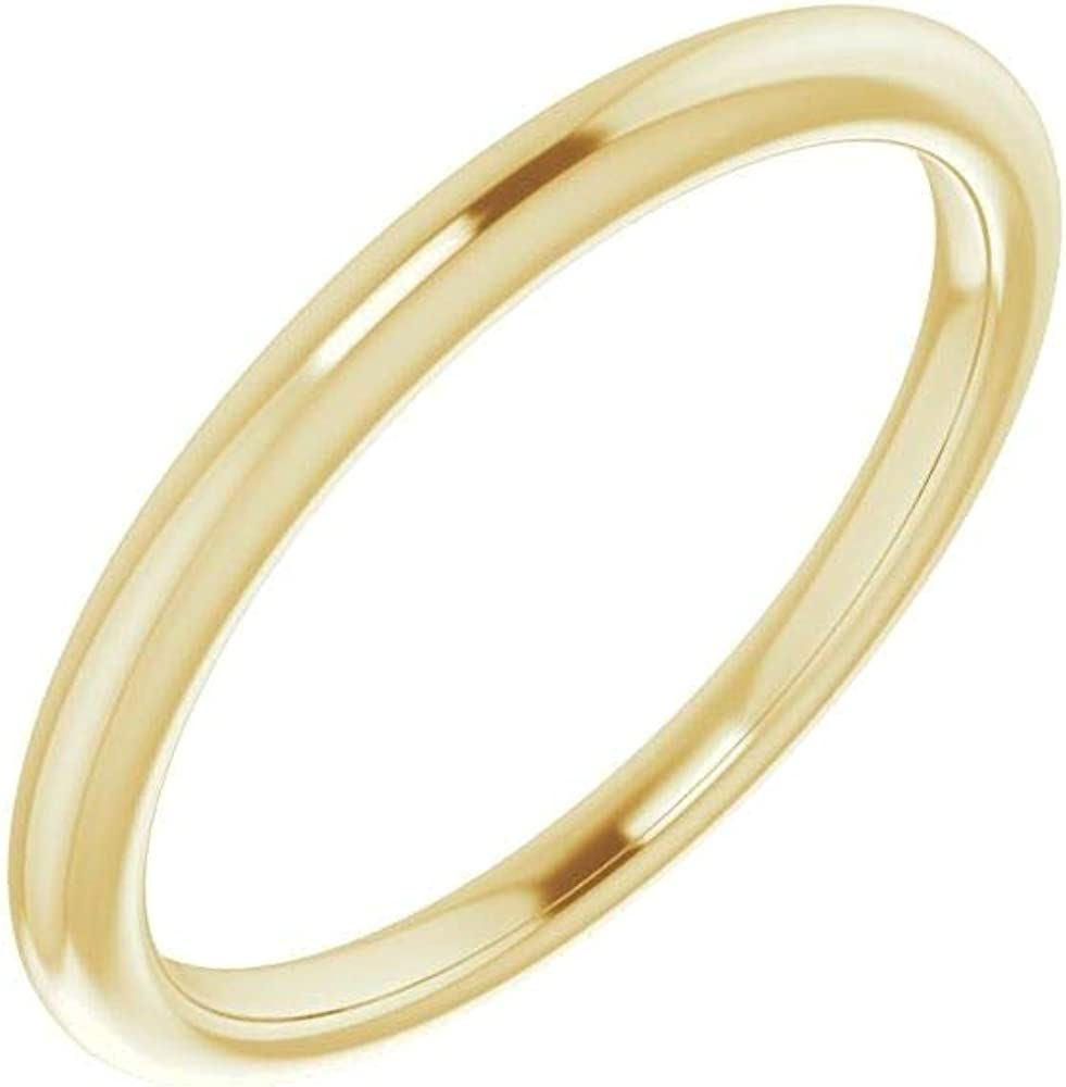 18kt Yellow Gold 9x4.5mm Marquise 7 Band NEW before selling Wedding Size in Manufacturer direct delivery