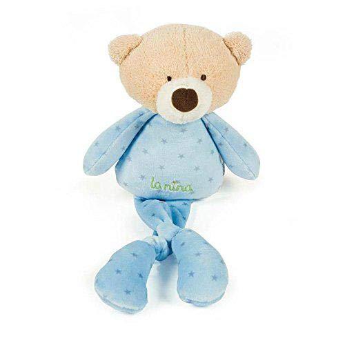 La Nina 60429 speel- en gymnastiekmatten, blauw, 37 cm