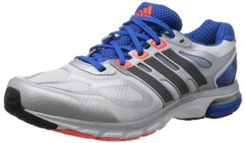 adidas Herren Supernova Sequence Sportschuhe, Weiß - Running White FTW Night Met F13 Blue Beauty F10 - Größe: 40 EU