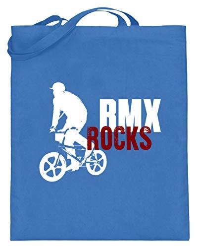 BMX Rocks! - Faldas de ciclismo para hombre y mujer - Diseño...