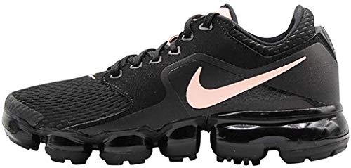 Nike Wmns Air Vapormax, Zapatillas de Running para Mujer, Multicolor (Wolf Grey/Metallic Silver/Chrome 006), 38.5 EU