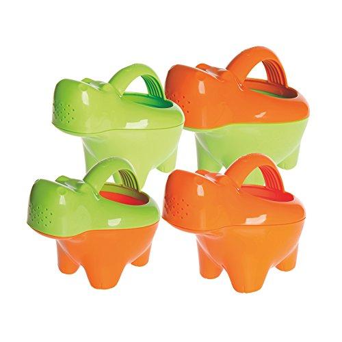 Spielstabil Hippo Baby Gießkanne - Sandspielzeug Strandspielzeug