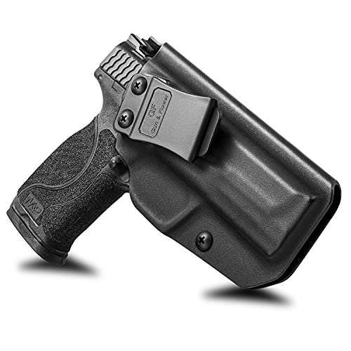IWB Kydex Holster Compatible with S&W M&P 9mm...