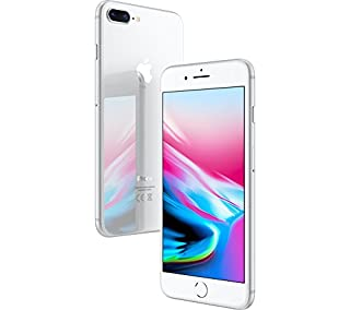 Apple iPhone 8 Plus 64Go Argent (Reconditionné) (B0798G4ZFM)   Amazon price tracker / tracking, Amazon price history charts, Amazon price watches, Amazon price drop alerts