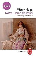 Notre-dame De Paris (Ldp Classiques)