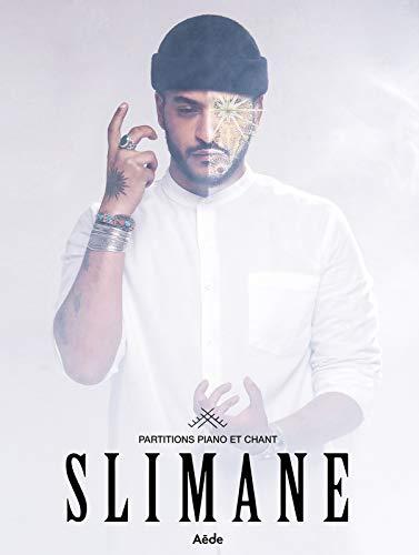 SLIMANE - Les plus grands succès - 13 morceaux pour piano et chant